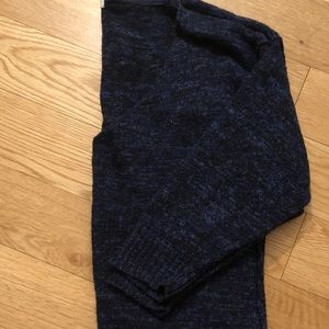 Forever 21 wool sweater
